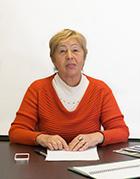 Санина В. Ю., коммерческий директор ТД Гама-Маркет