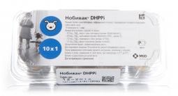 Нобивак DHPPI 10 дозовый