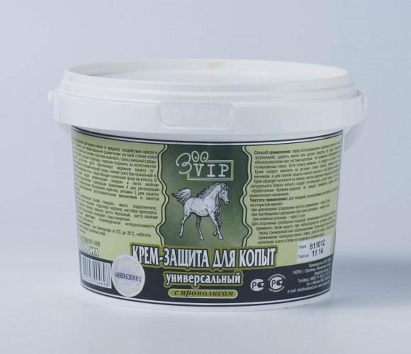 Крем-защита для копыт, 0.5 л