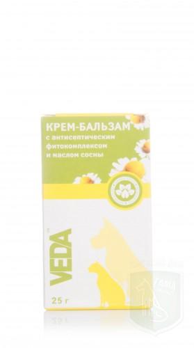 Крем-бальзам Фитоэлита антисептический, 250 мл