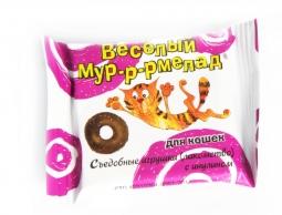 Веселый мур-р-мелад д/кош со вкус инулина 6 г