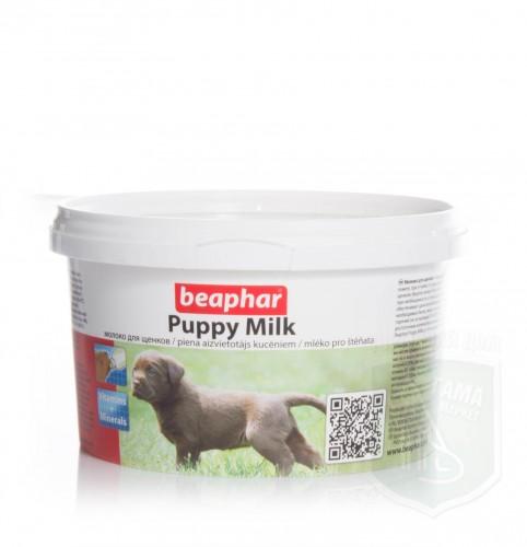 Беафар Молочная смесь PUPPY-MILK для щенков 200г