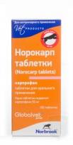 Норокарп (50 мг х 100 табл.)