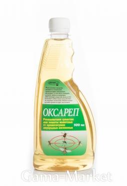 Оксареп 0,5л