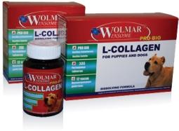 Wolmar Winsome Pro Bio Collagen 300 таб