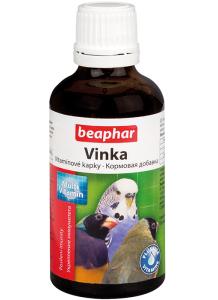 Беафар Витамины VINKA д/птиц, 50 мл