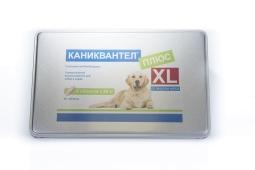 Каниквантел плюс XL, таблетки №60