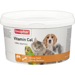 Беафар Витаминная смесь д/иммунитета VITAMIN CAL, 250 г