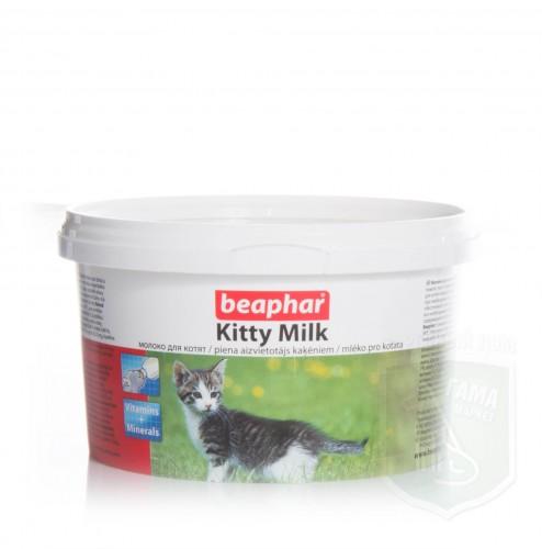Беафар Молочная смесь  KITTY-MILK для котят 200г
