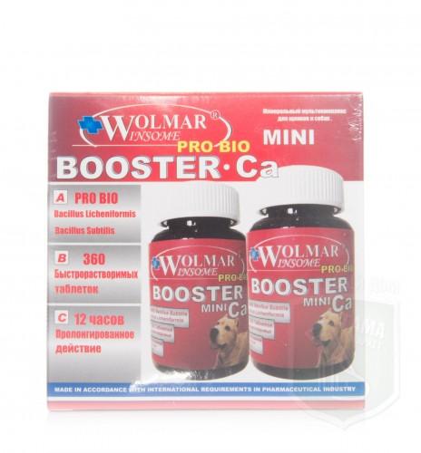 Wolmar Winsome Pro Bio Booster Ca MINI 360 таб