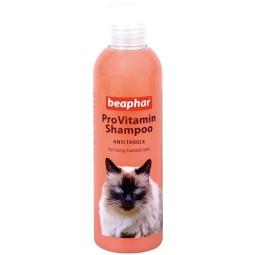 Беафар Шампунь д/длинношерстных кошек от колтунов ProVit, 250 мл 18249