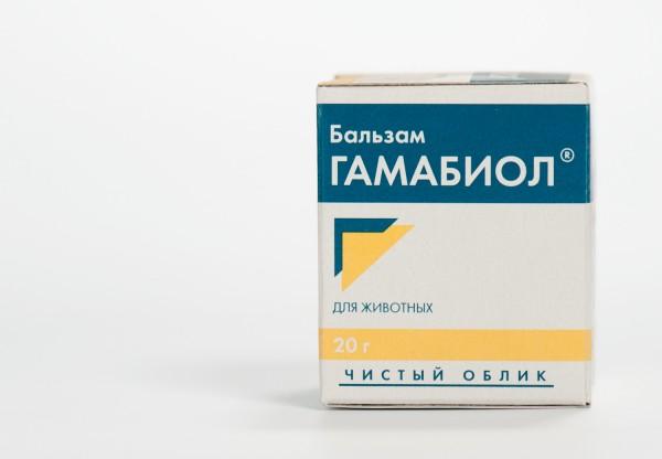 Бальзам Гамабиол