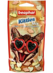 Беафар Витамины KITTY S MIX для кошек 750таб