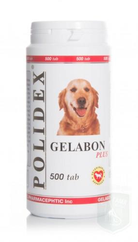 POLIDEX 500 Гелабон плюс