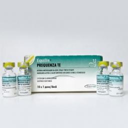 Эквилис Преквенза Те вакцина, (1 доз/флак)(упак/10 доз)