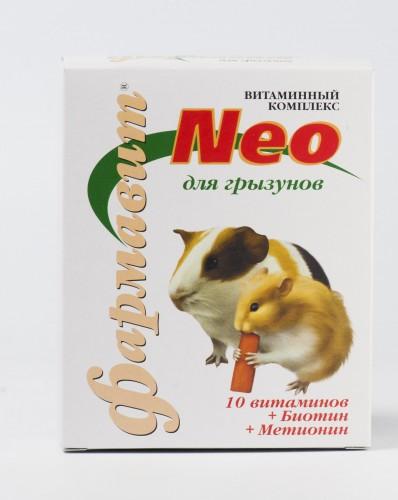 Фармавит NEO д/грызунов, 50 г