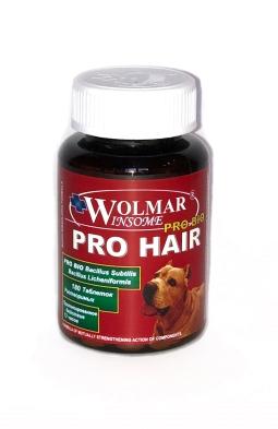 Wolmar Winsome Pro Bio  HAIR, 180 таб