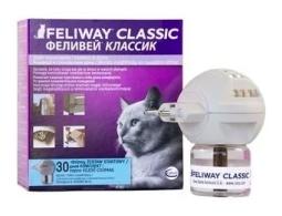 Феливей + диффузор фл.48 мл модулятор поведения для кошек
