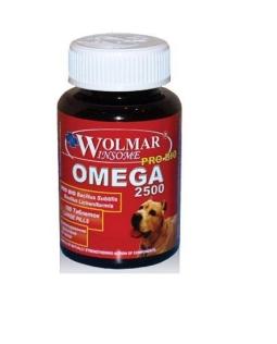 Wolmar Winsome Pro Bio Omega 2500, №100