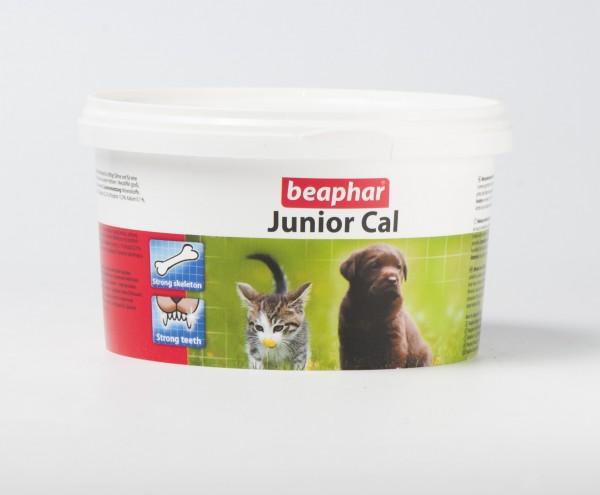 Беафар Junior Cal для щенков и котят