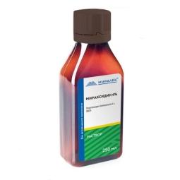 Мираксидин, 200 мл