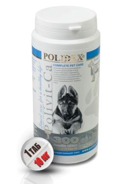 POLIDEX 300 Поливит-Кальций плюс