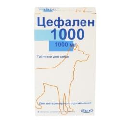 Цефален 1000