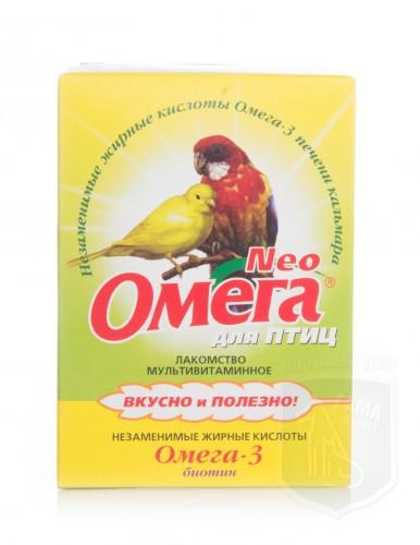 Омега NEOд/птиц с биотином  50г