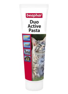Беафар Мультивитаминная смесь DUO ACTIVE 100г для кошек