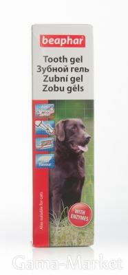 Беафар Tooth gel Гель для чистки зубов 100г