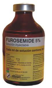 Фуросемид 5%, 50 мл