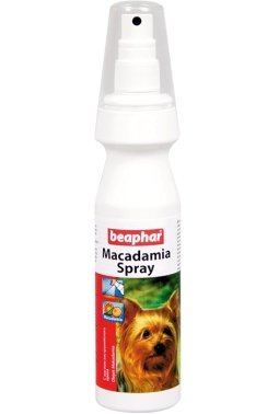 Беафар Спрей д/длинношерстных собак Macadamia, 150 мл 12558