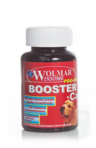 Wolmar Winsome Pro Bio Booster Ca 180 таб