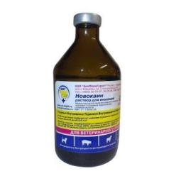 Новокаин раствор 2% -100 мл БФГ