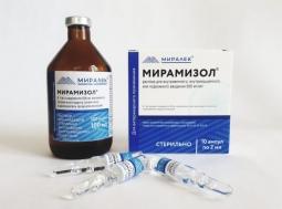 Мирамизол, 100 мл