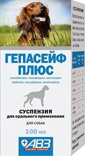 ГЕПАСЕЙФ ПЛЮС оральное примененение д/лечения заболеваний печени, 100 мл
