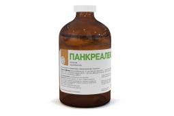 Панкреалекс, 100 мл (кор/42 шт)