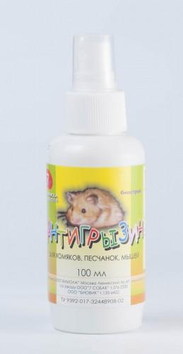 Антигрызин для хомяков, песчанок, мышей