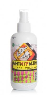 Антигрызин спрей для Грызунов 150мл