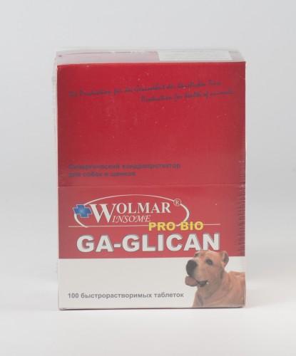 Wolmar Winsome Ga-Glican, слайдер 10х10 таб