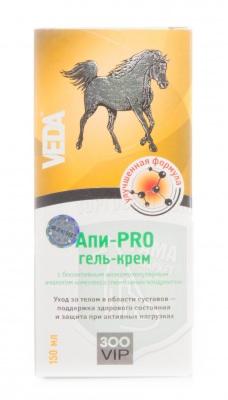 Крем-гель АПИ-PRO, 150 мл